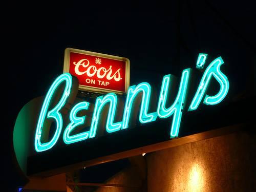 Bennys1